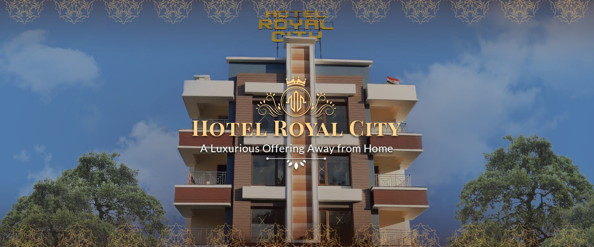 Hotel Royal City
